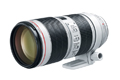 Canon EF 70-200mm F2.8L IS III