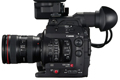 Canon Eos C300 Mark II (4Κ) PL