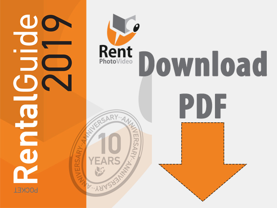 The RentPhotoVideo Downloads